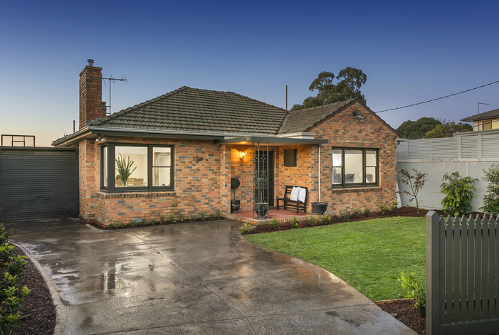 Jarrad Waite: former Kangaroos, Carlton forward sells Strathmore home